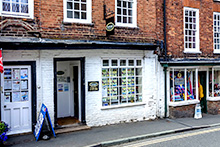 Picture of Much Wenlock Office